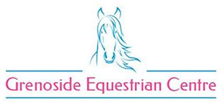 Grenoside Equestrian Centre Logo